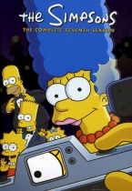 The Simpsons saison 7